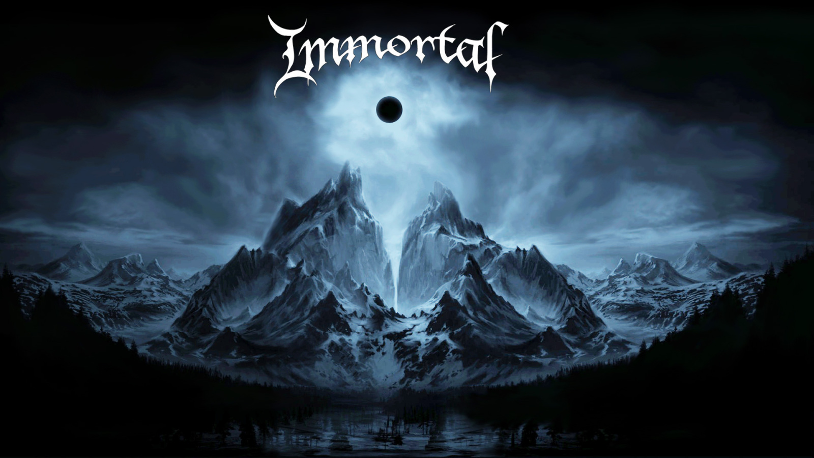 Immortal Wallpaper