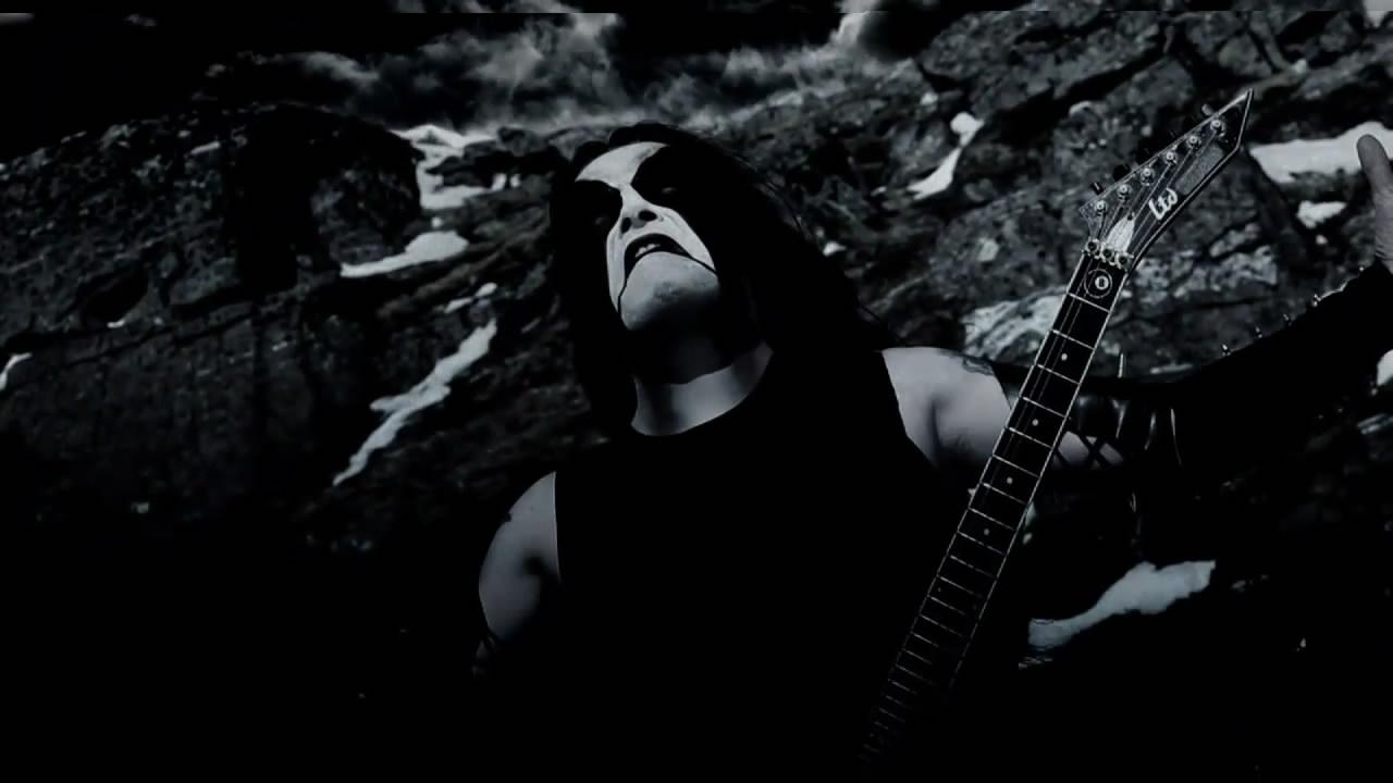Abbath - Immortal