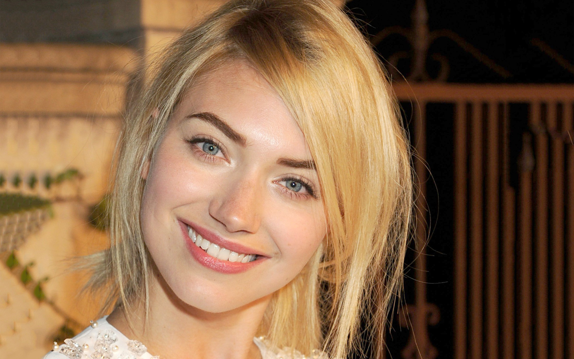 Imogen Poots Wallpaper 1920x1200 19930