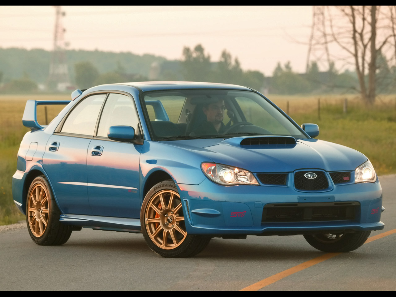 Subaru Impreza- Photo#04