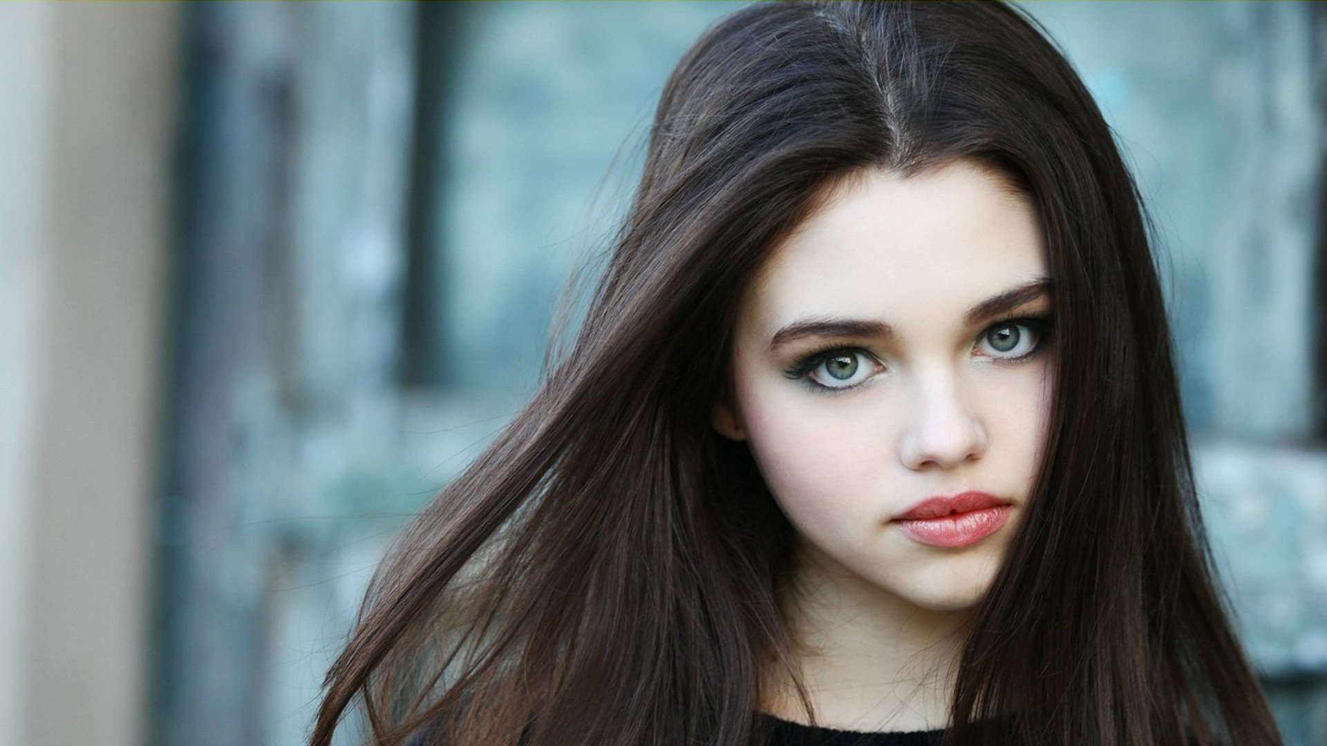India Eisley HD