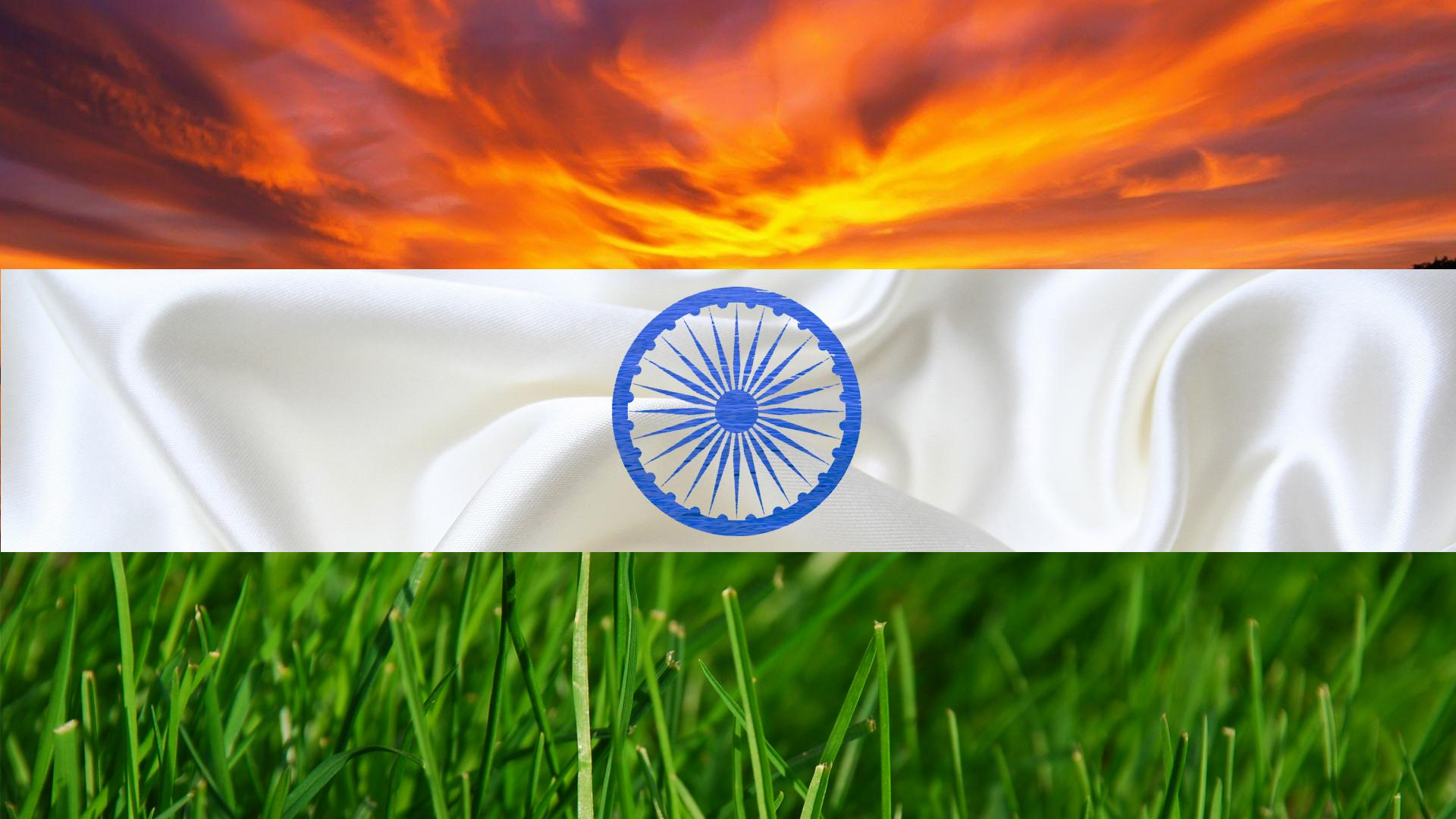 India-Flag-Free-HD-Wallpapers