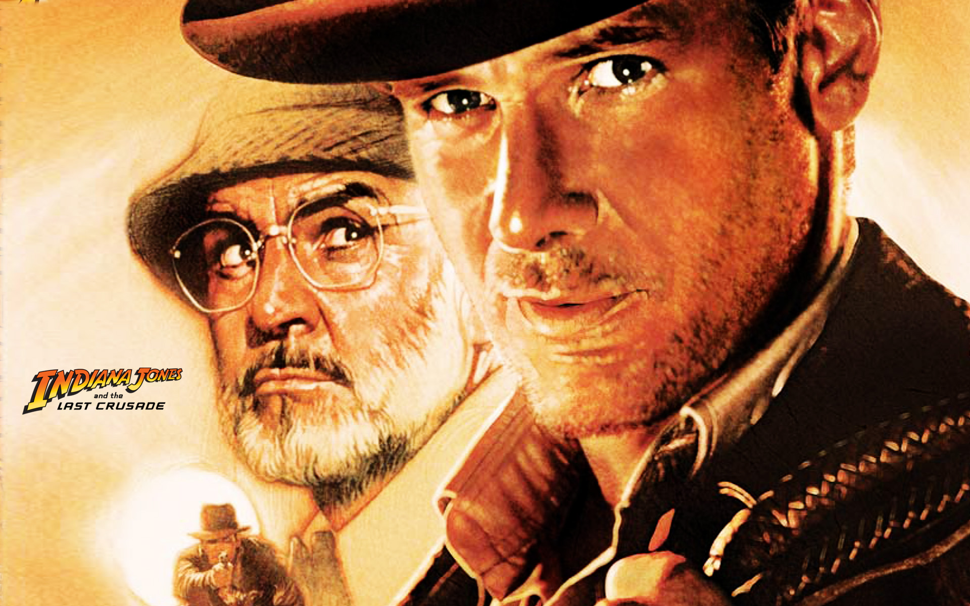 Indiana Jones Movie