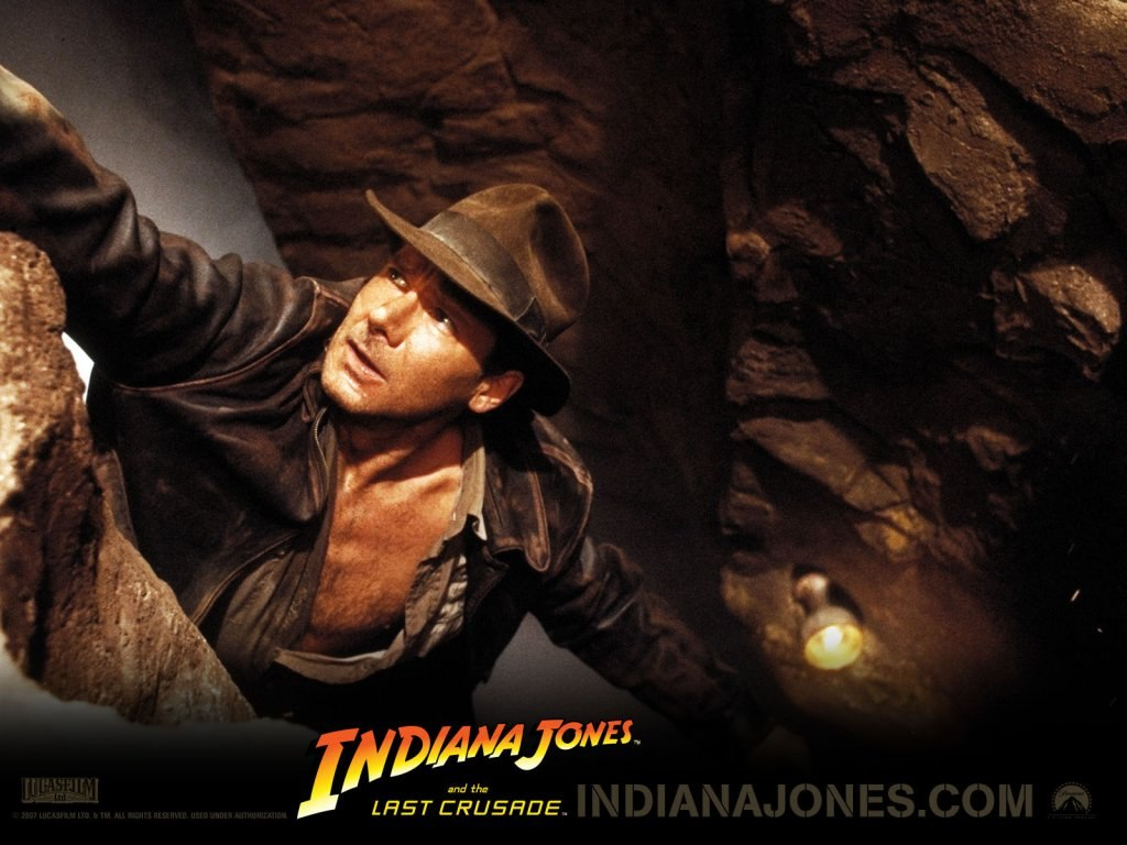 Indiana Jones 3: Last Crusade