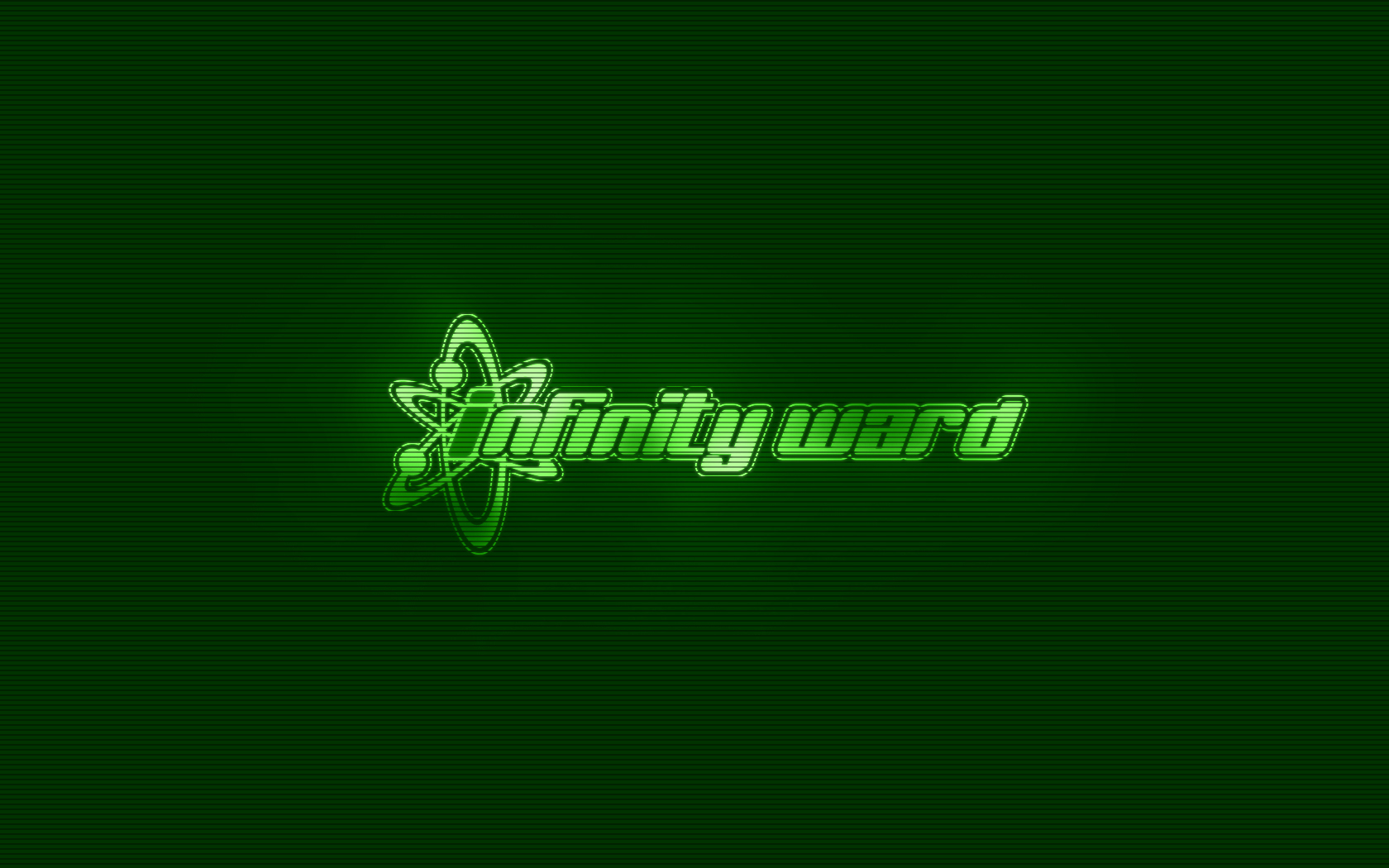 Infinity Ward Logo Wallpaper