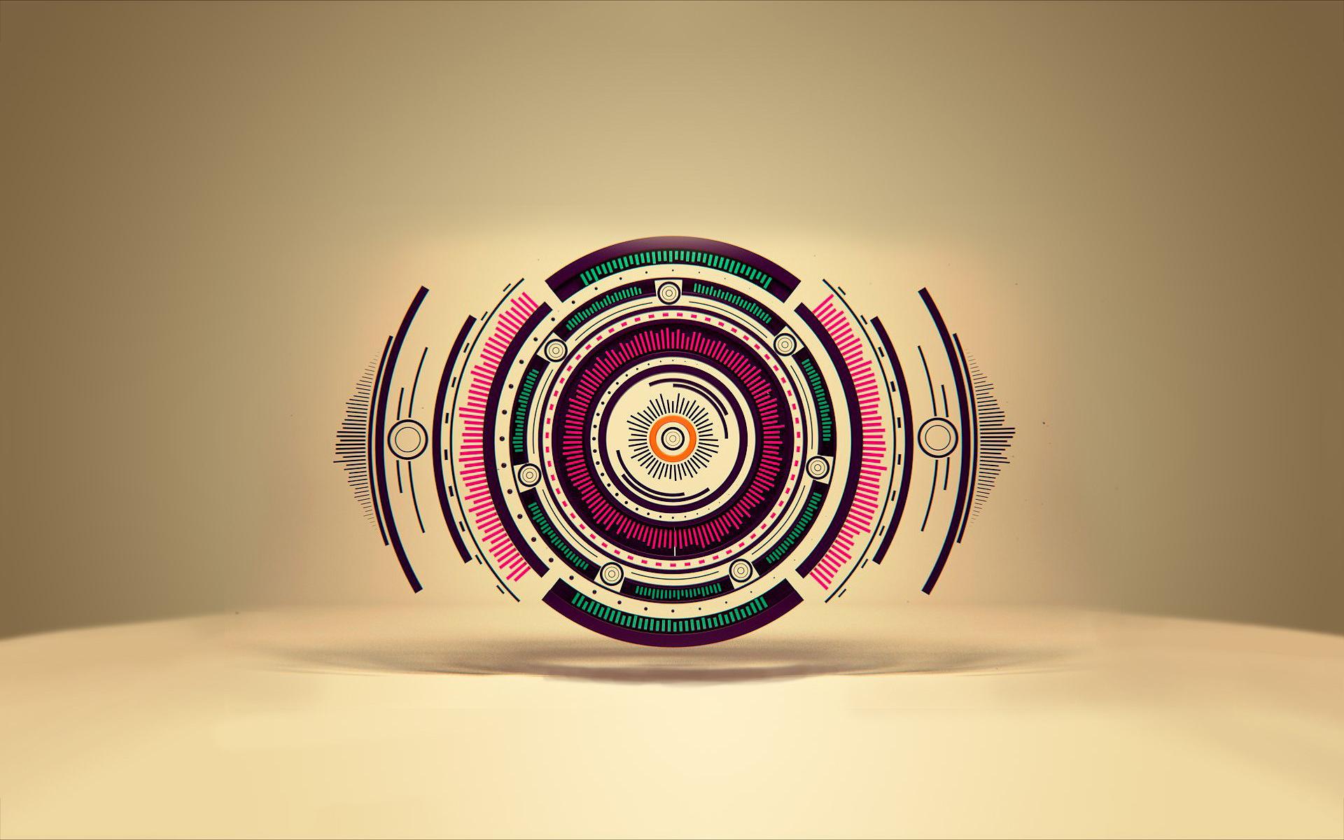Inspiration circles