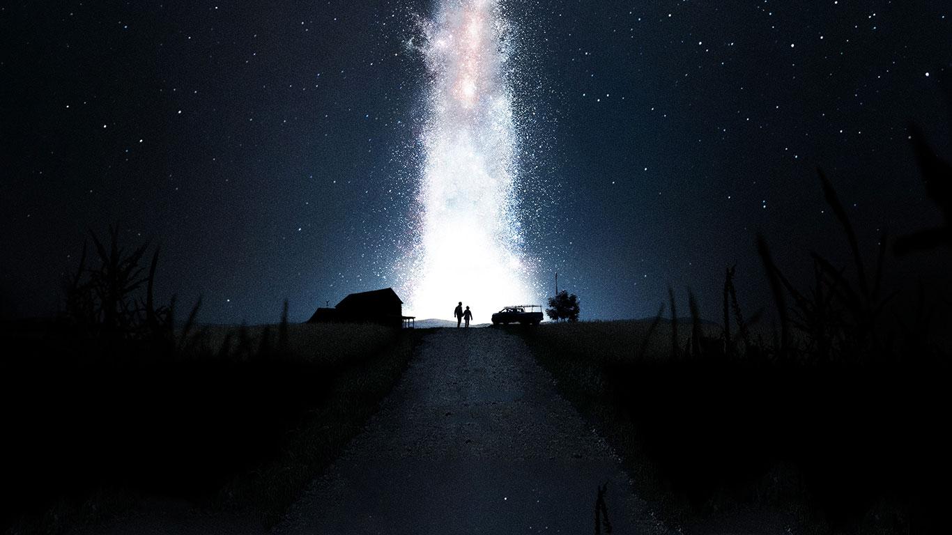 Interstellar Explained