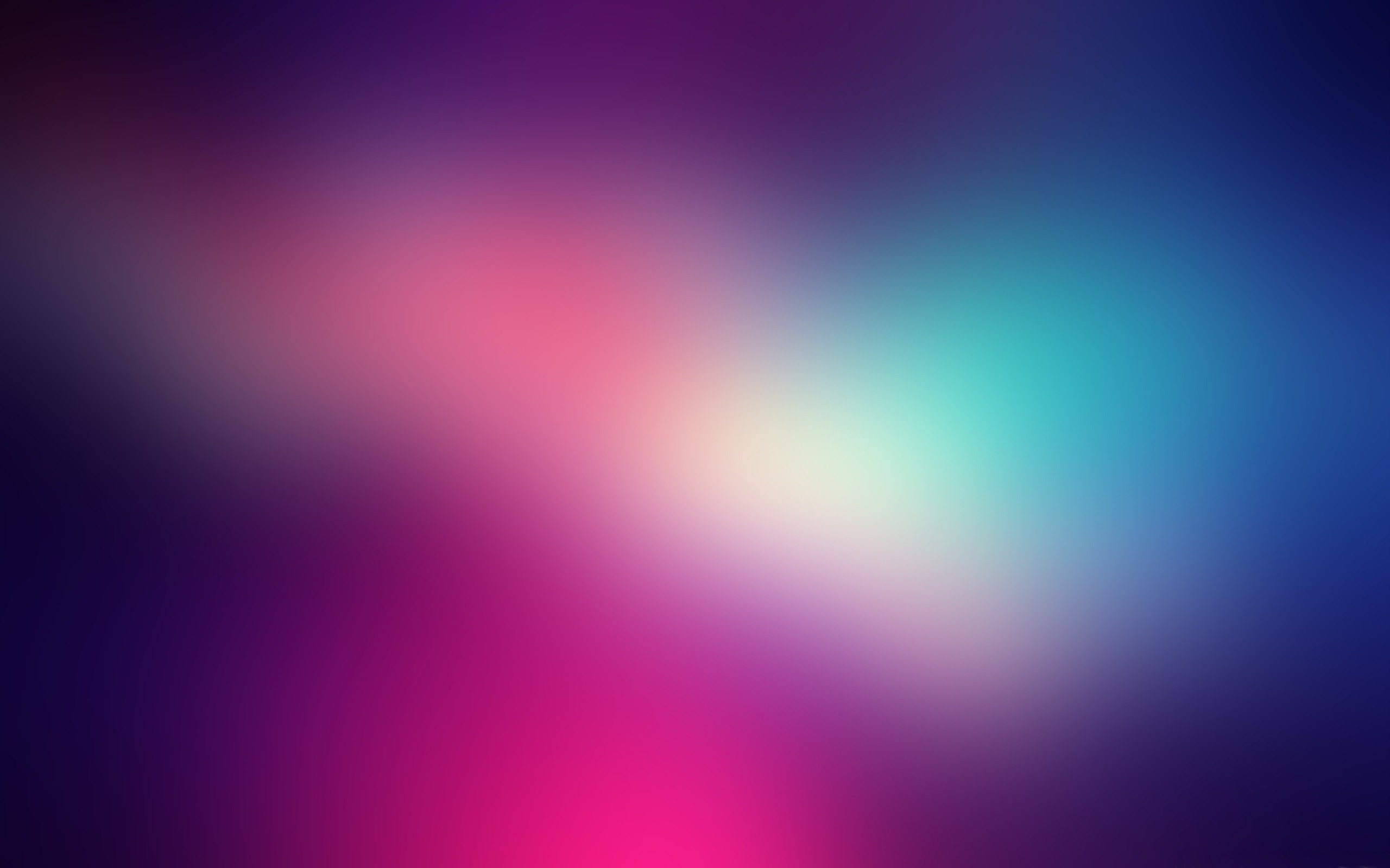 IOS Abstract Wallpaper