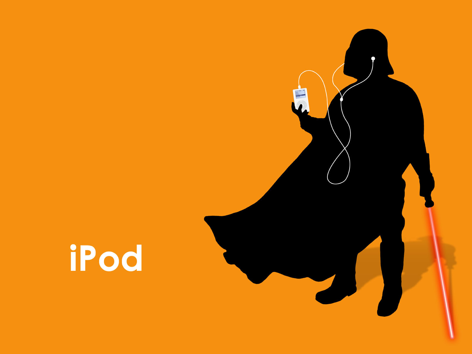 iPod Wallpapers