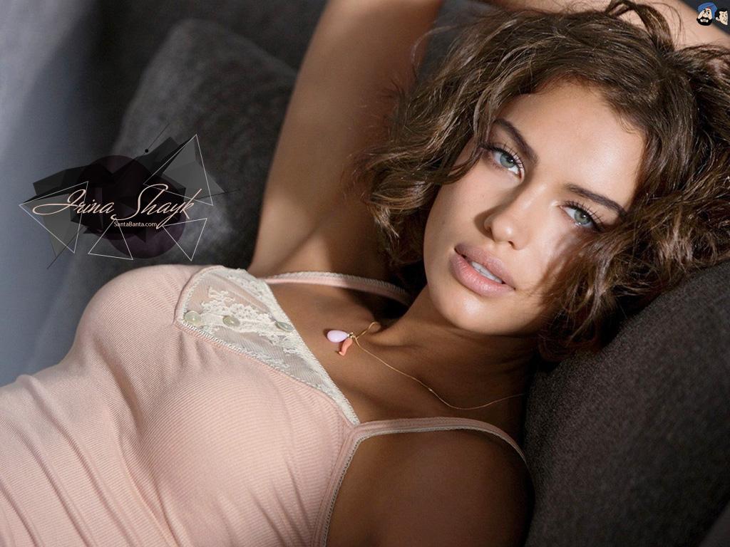 Irina Shayk,amaze gutandukana na Cristiano Ronaldo