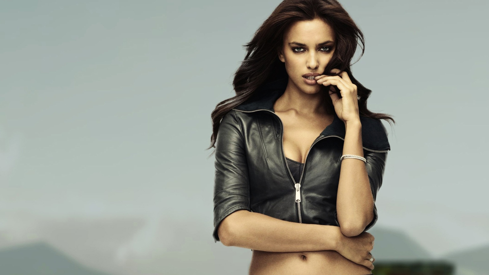 picture of irina shayk