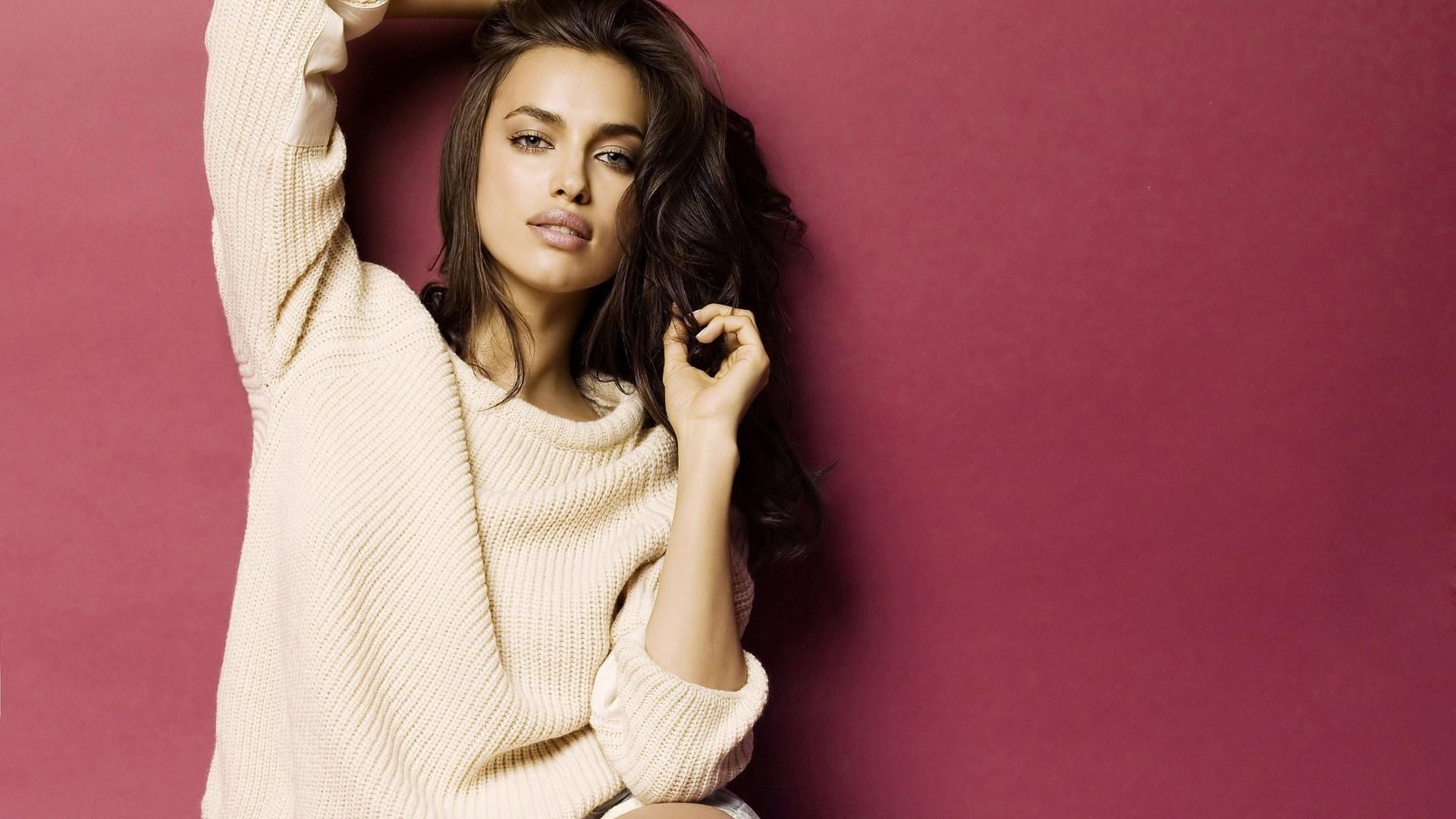 Irina Shayk Irina Sheik Beauty Model Girl