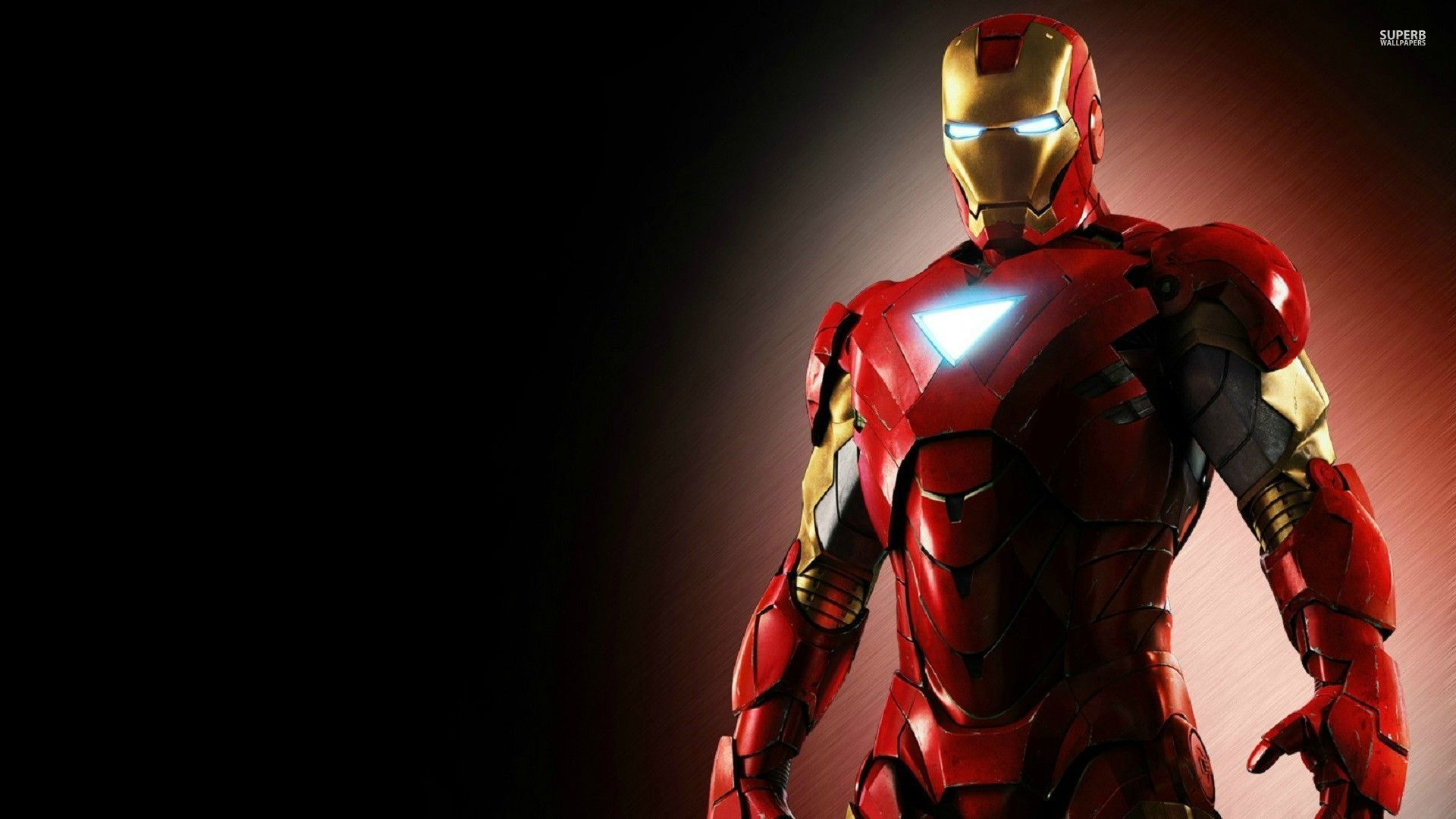 Iron Man wallpaper 1920x1080 jpg