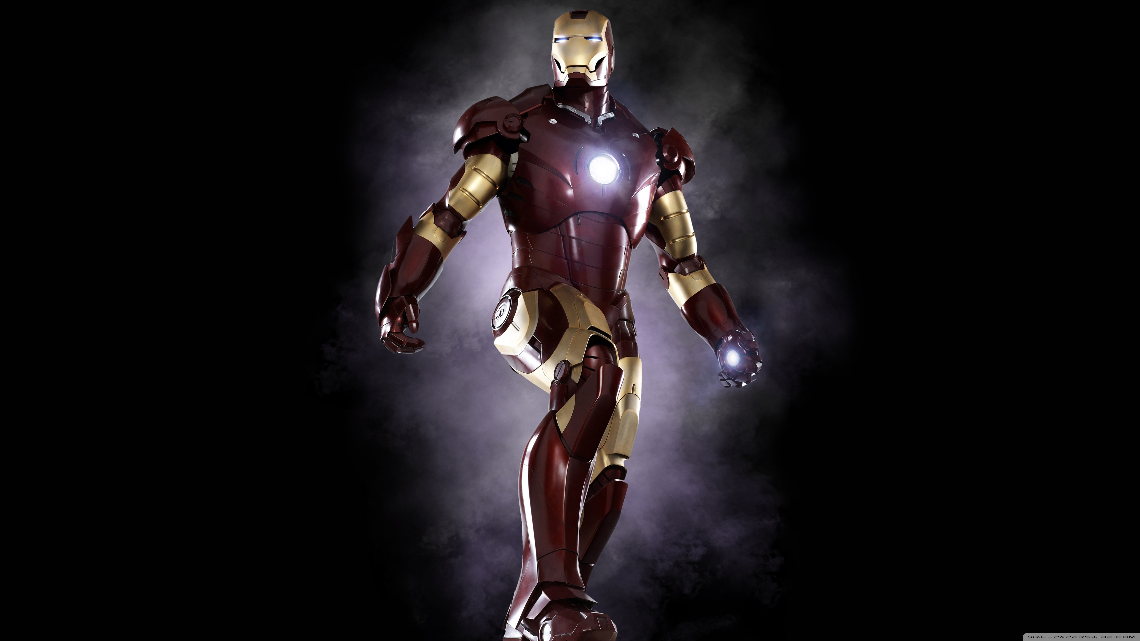 Iron man hd