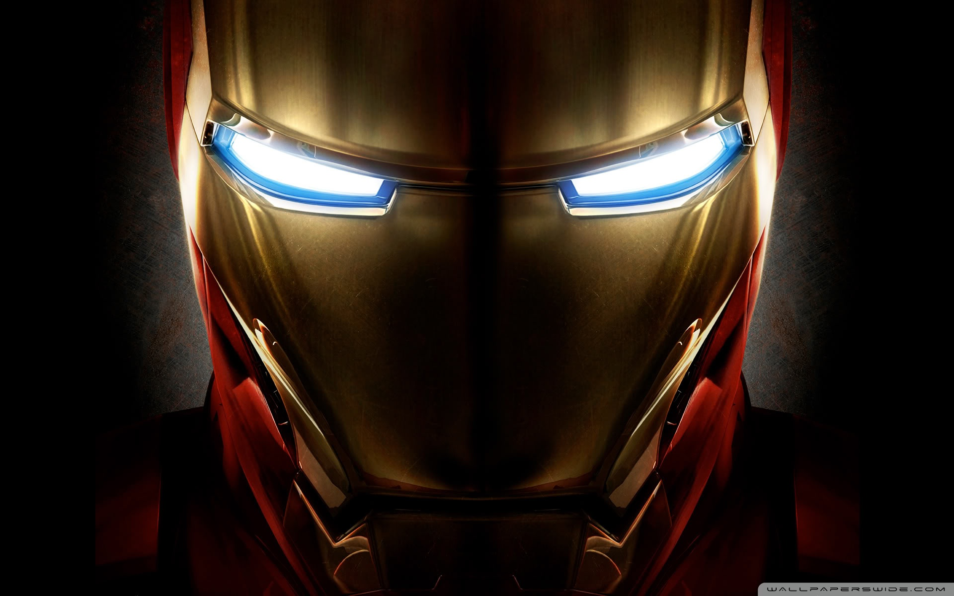 Iron Man Helmet Pictures