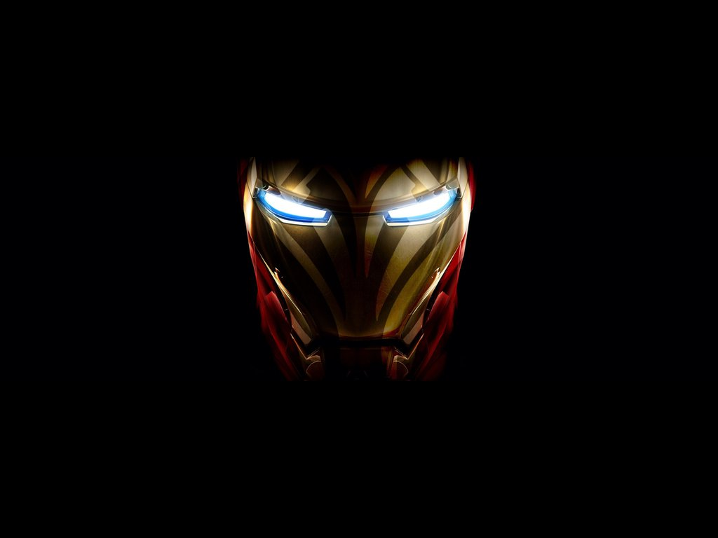 Iron Man Mask Wallpapers images