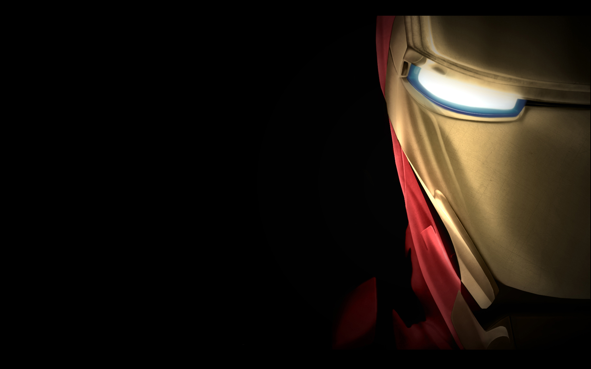 Iron man mask hd