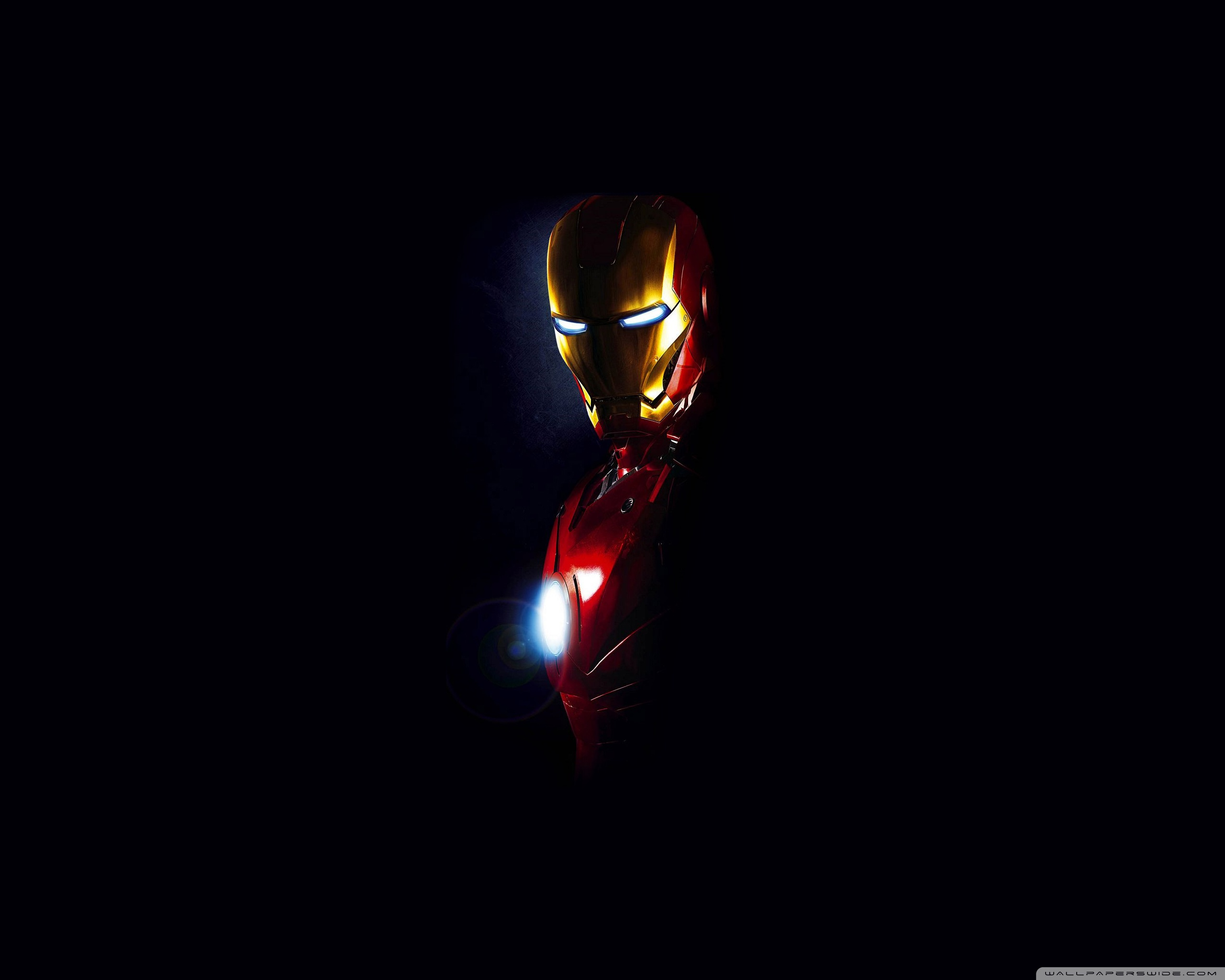 Iron Man HD Wide Wallpaper for Widescreen