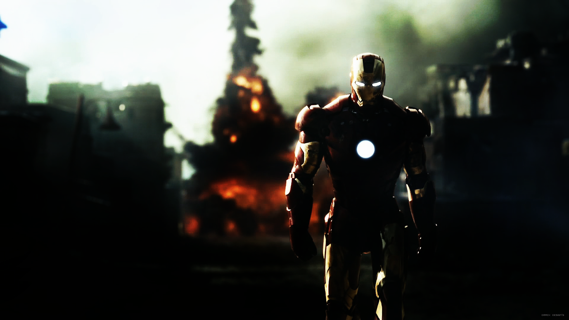 HD Wallpaper | Background ID:325138. 1920x1080 Movie Iron Man