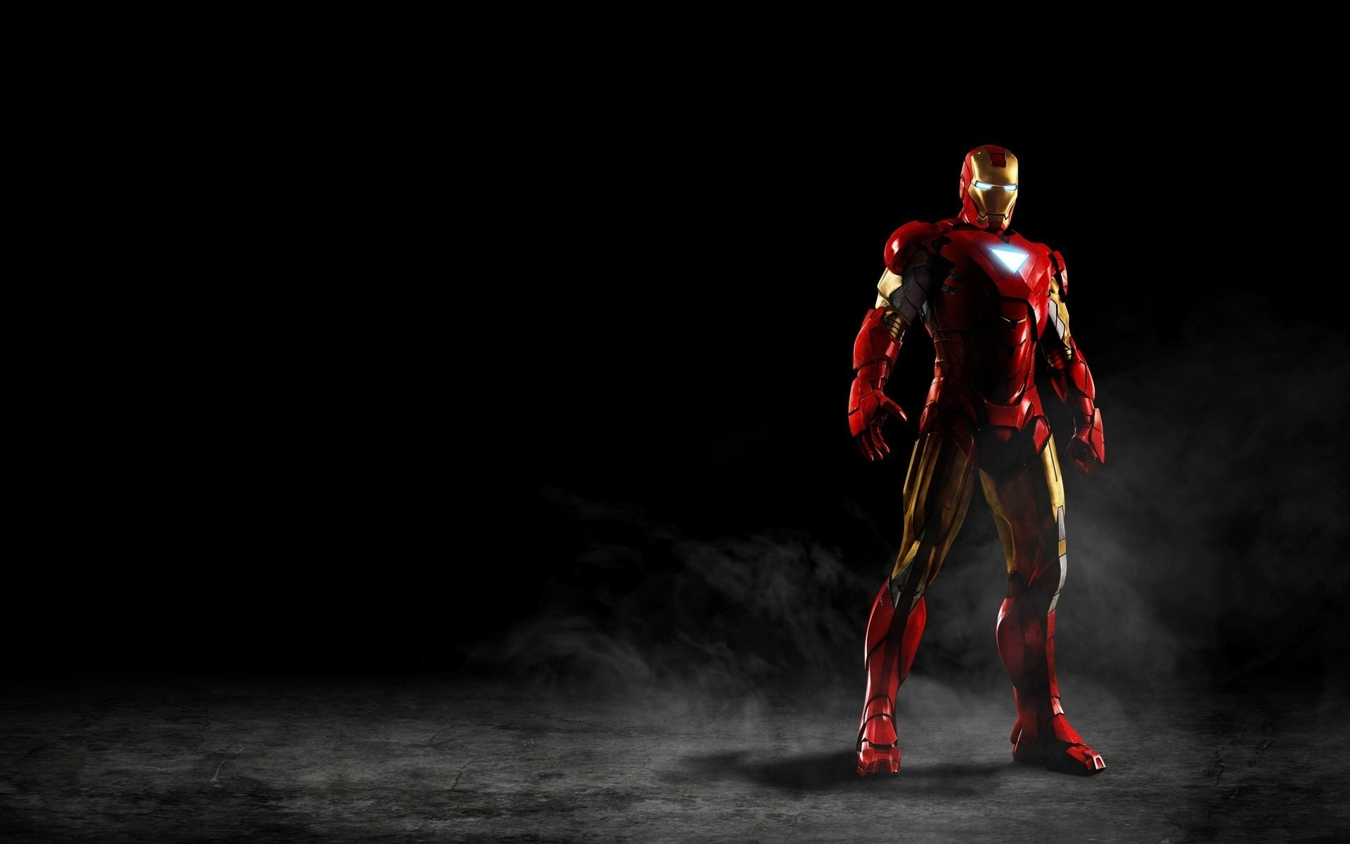 Amazing Iron Man