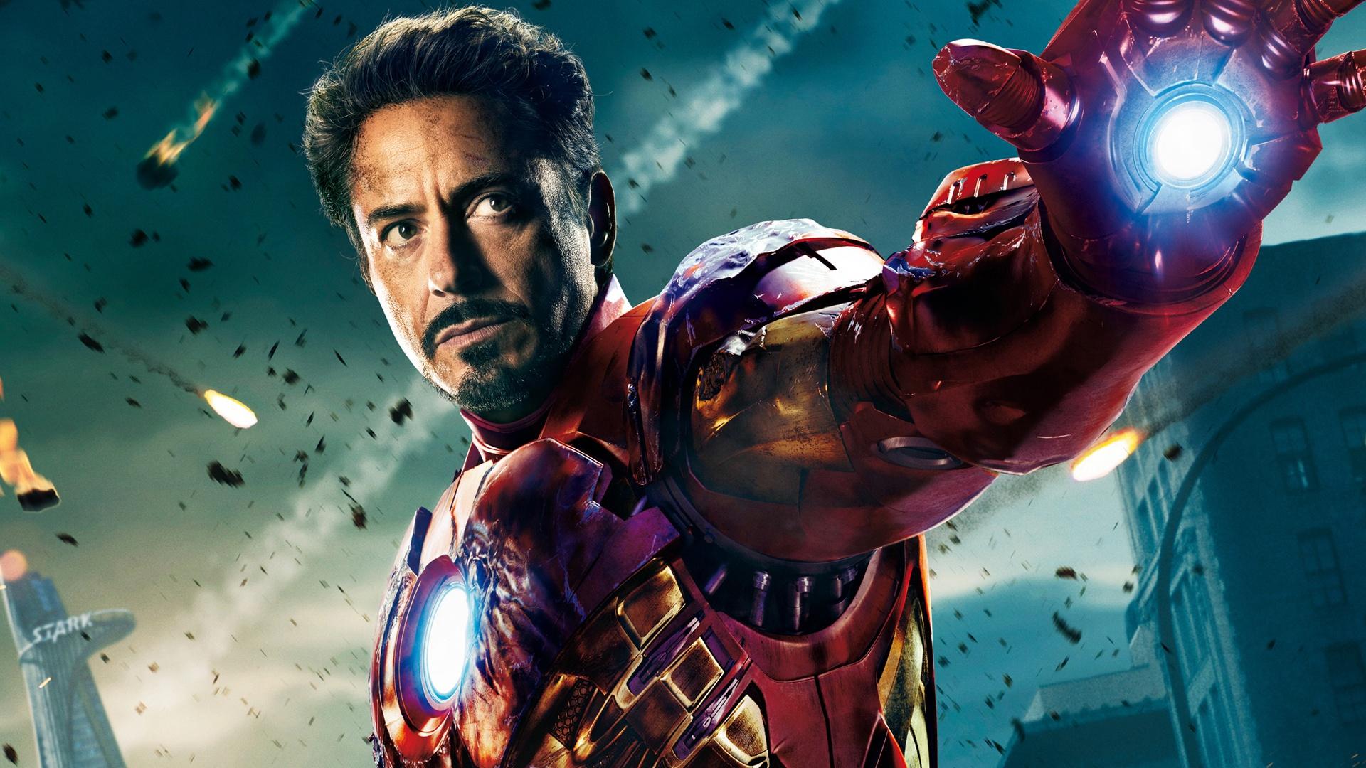 Iron Man Hd Wallpaper 1920x1080 43342