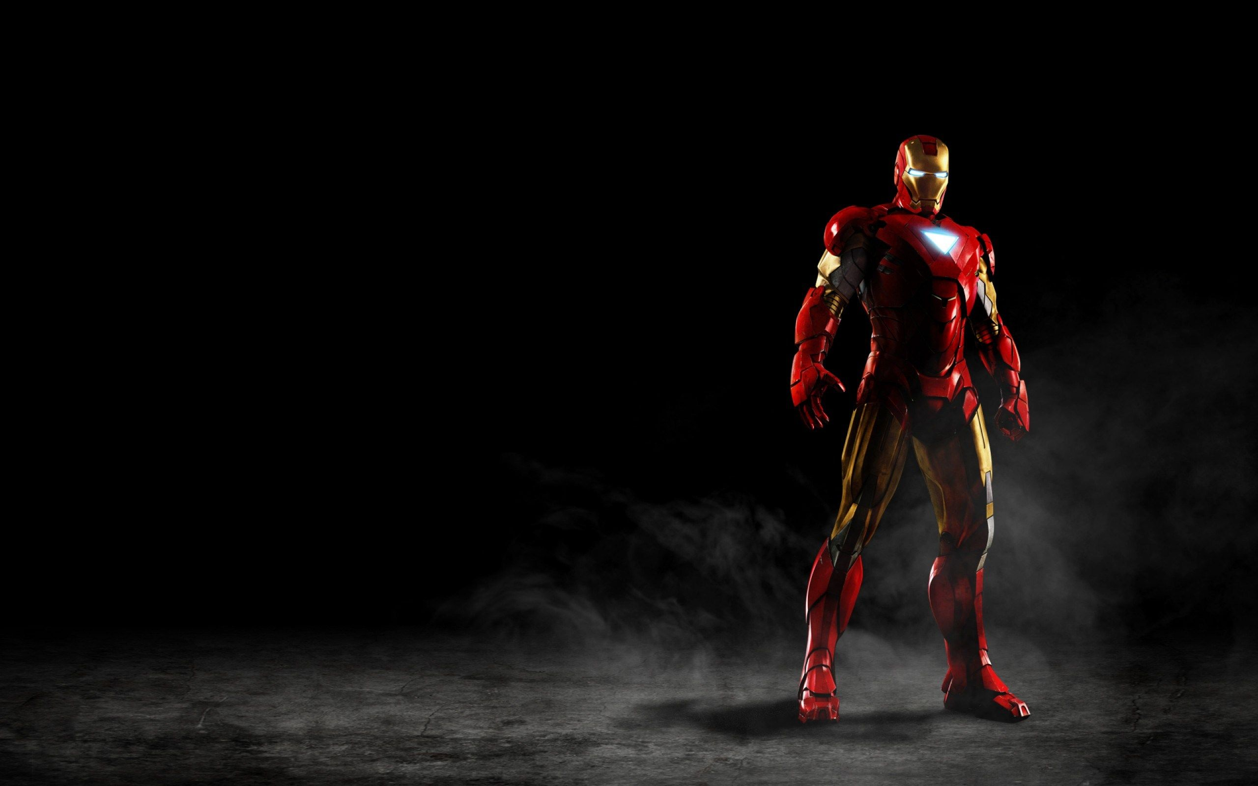 Ironman Wallpaper