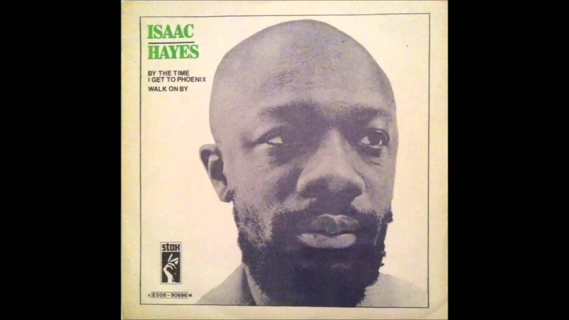 Isaac Hayes - Walk On By (Extended Version)