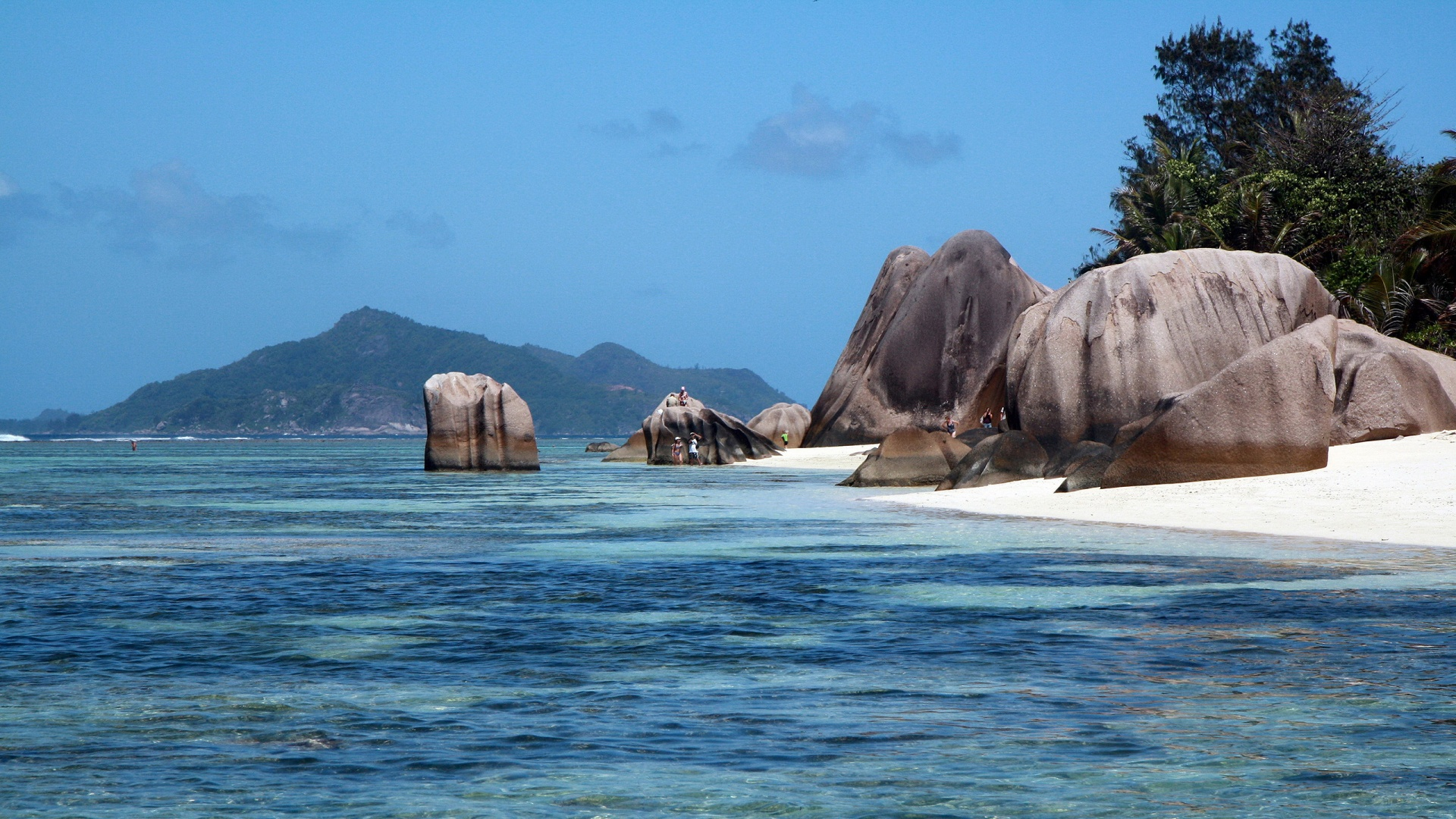 Description: The Wallpaper above is Island Rock La Digue Seychelles Wallpaper in Resolution 1920x1080. Choose your Resolution and Download Island Rock La ...