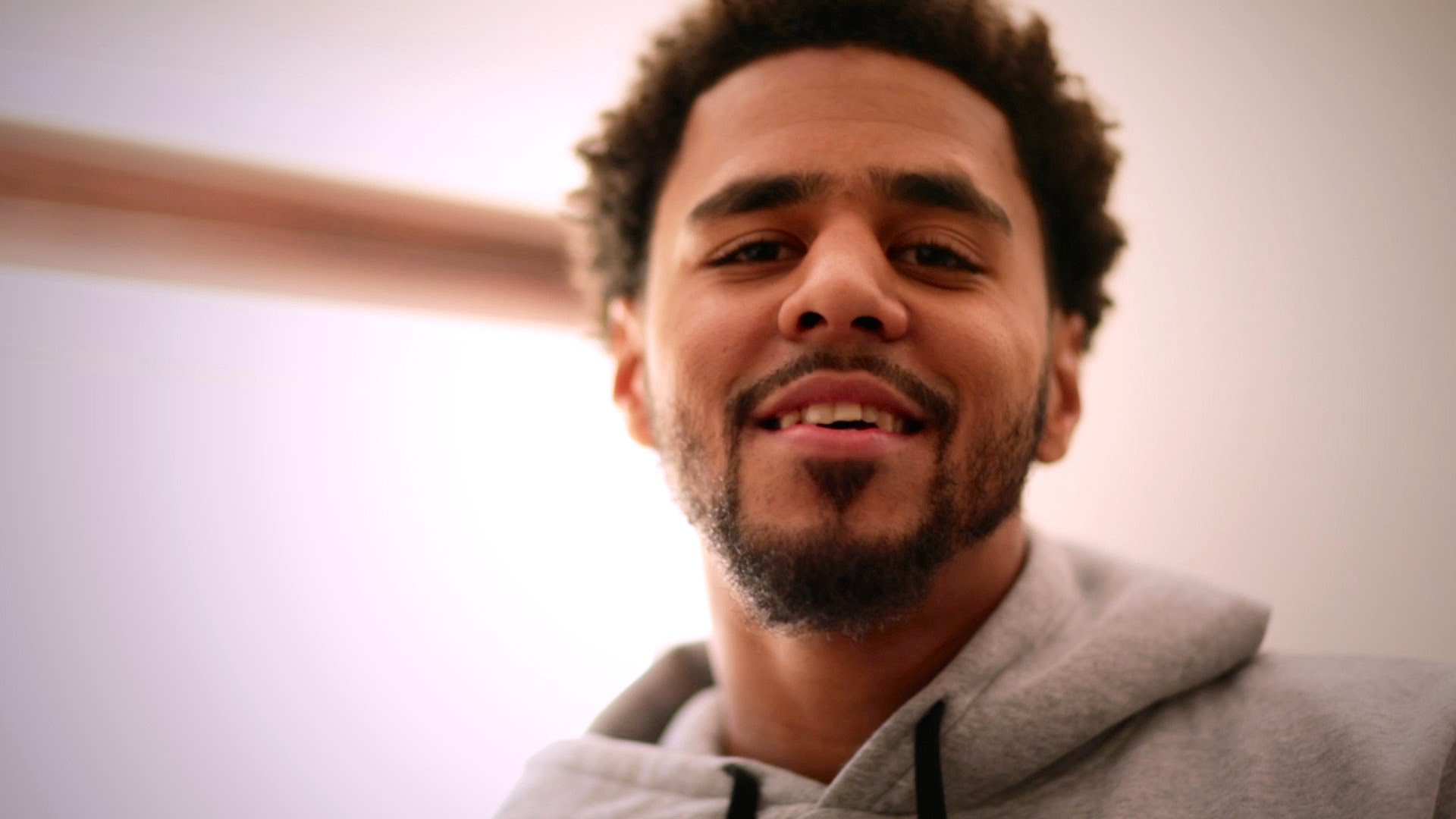 J. Cole Gives Us a Tour of 2014 Forest Hills Drive in Fayetteville, N.C.