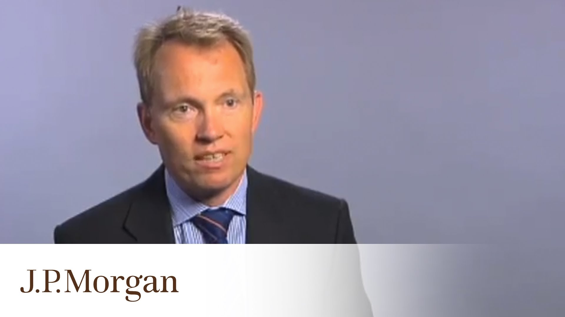 Senior Leaders Series: Simon Cooper | Managing Your Career | J.P. Morgan
