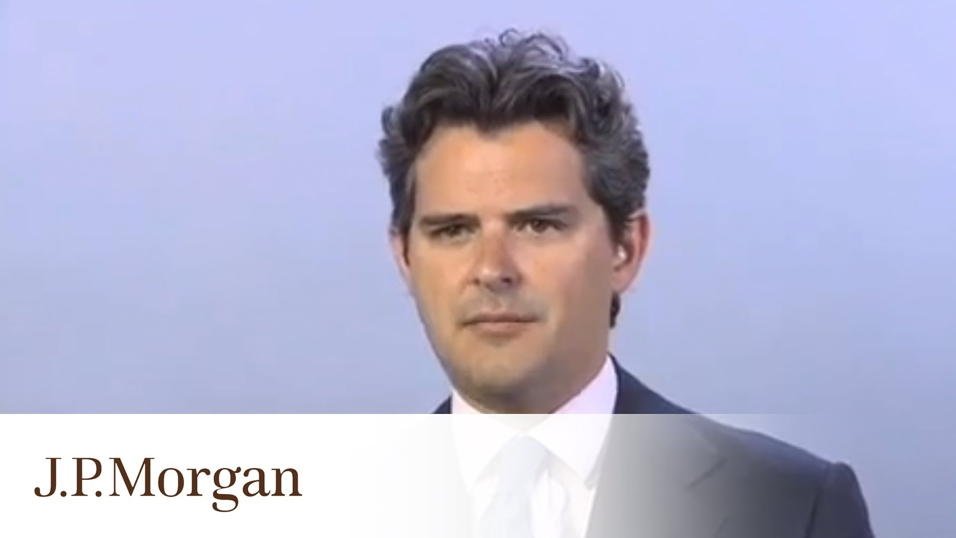 Senior Leaders Series: Filippo Gori | Managing Your Career | J.P. Morgan