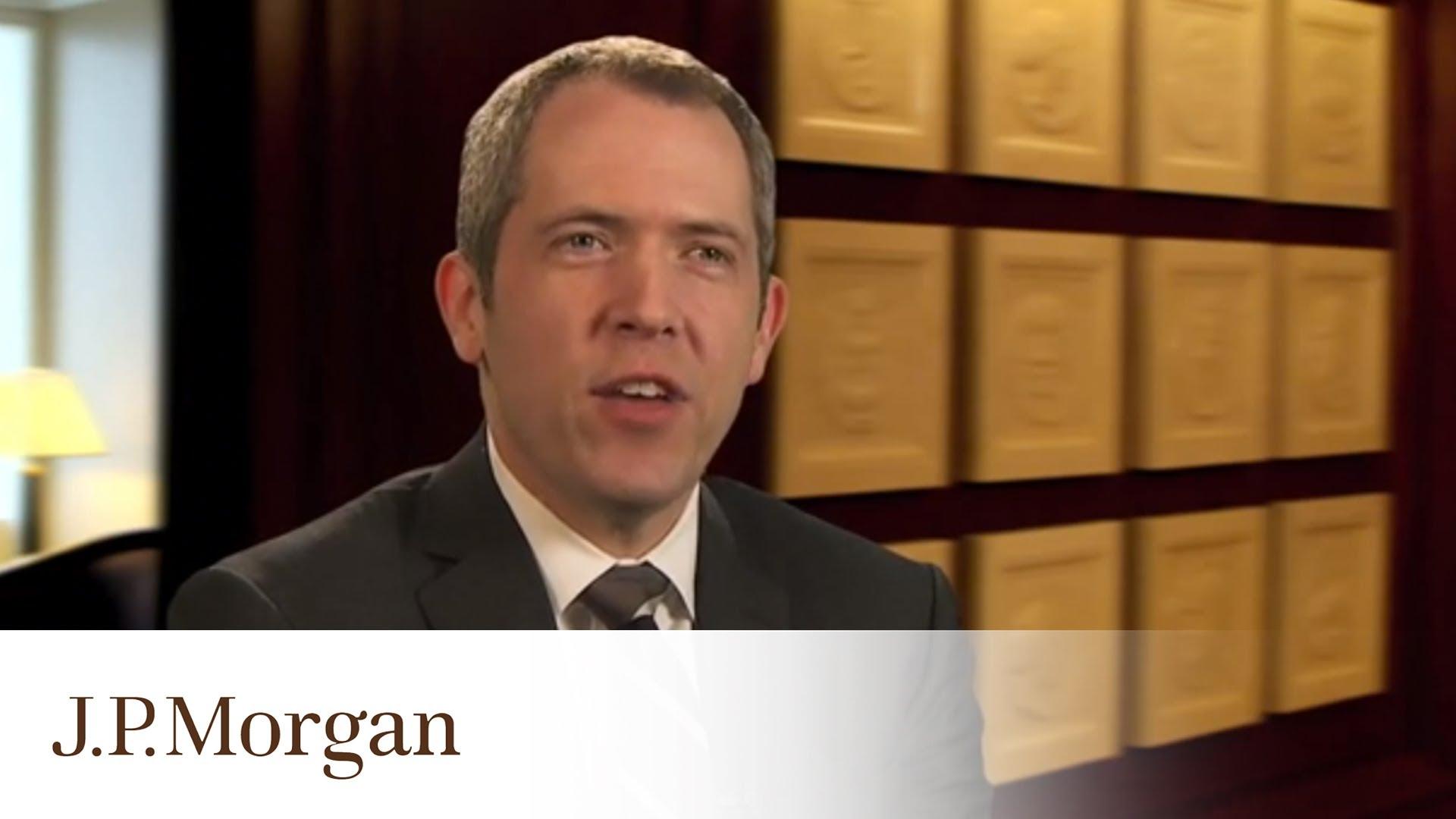 Serving Our Clients | J.P. Morgan