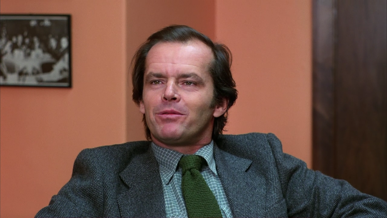 For the lead role of Jack Torrance, Kubrick considered both Robert De Niro and Robin Williams but decided against both of them; Kubrick felt that De Niro ...