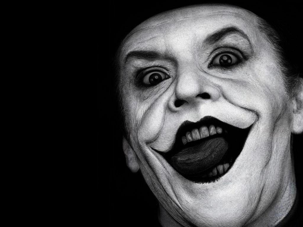 Jack Nicholson Joker by dekstyr ...