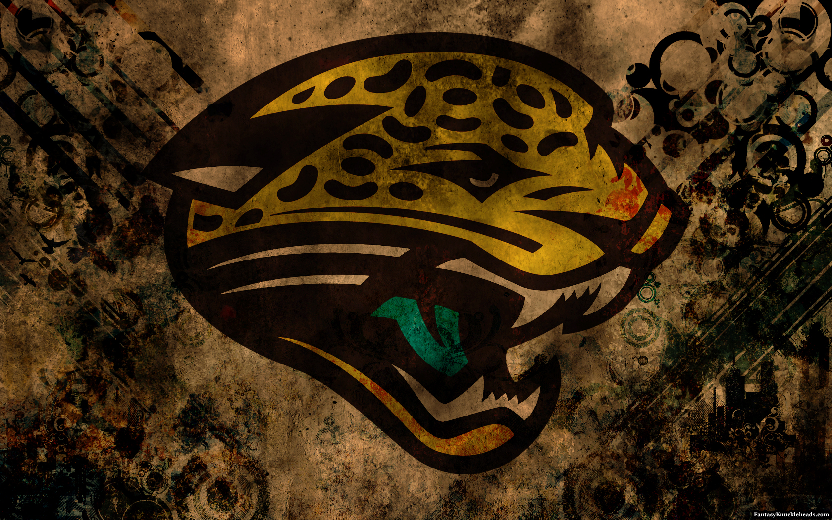 jacksonville jaguars new logo wallpapers - photo #20