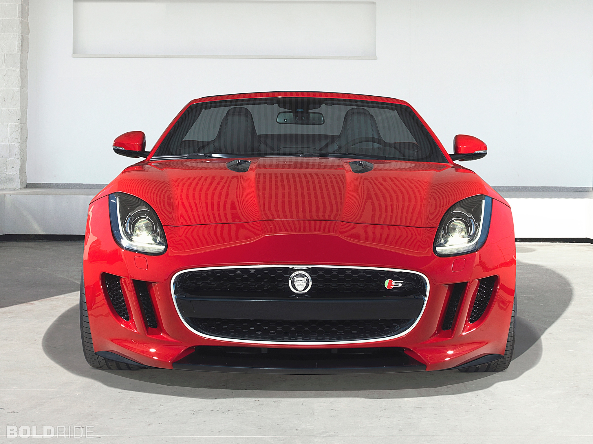 2013 Jaguar F-Type 1920 x 1080