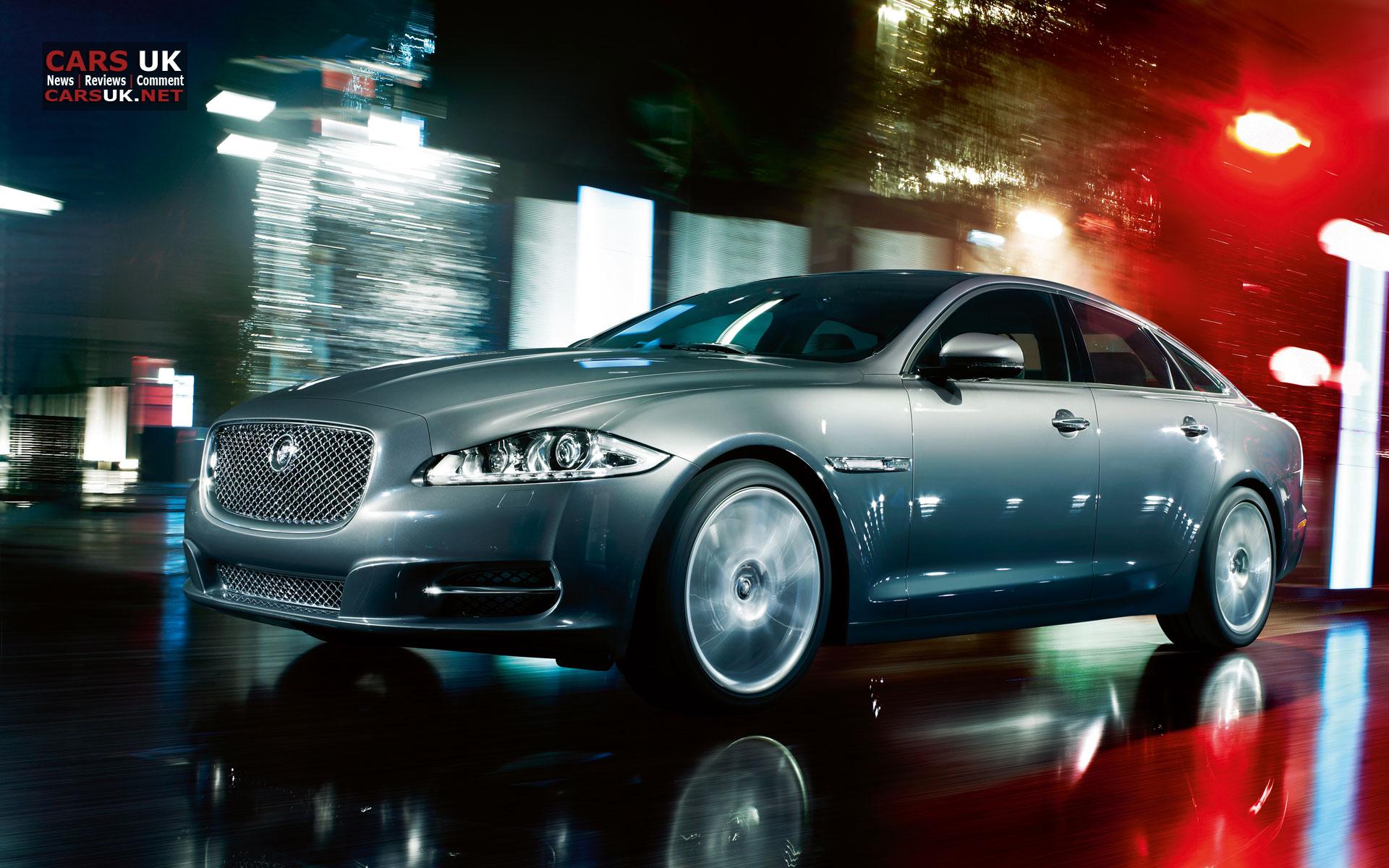Jaguar Xj 2010 1920x1200