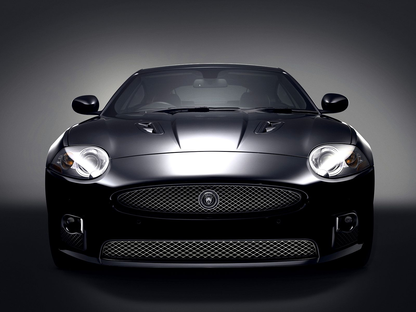 ... wallpaper 3 2008 Jaguar XKR Portfolio ...