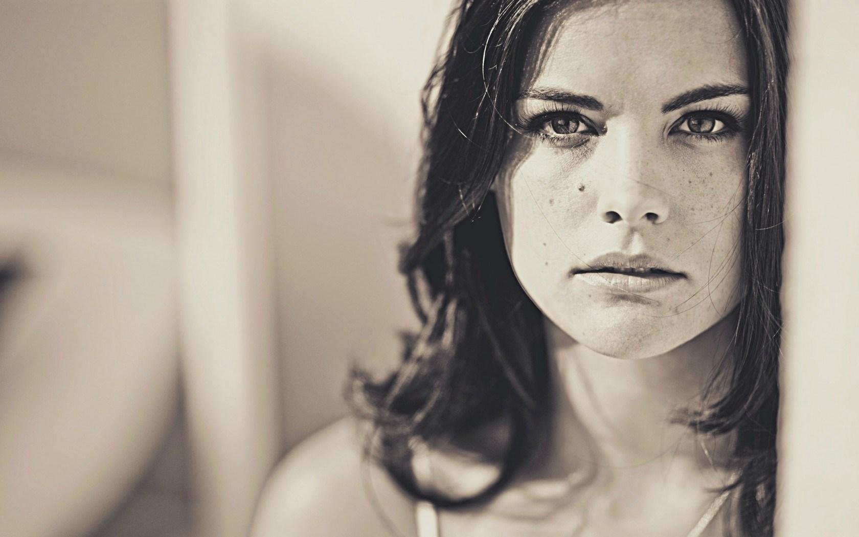 Jaimie Alexander Lovely Girl Actress