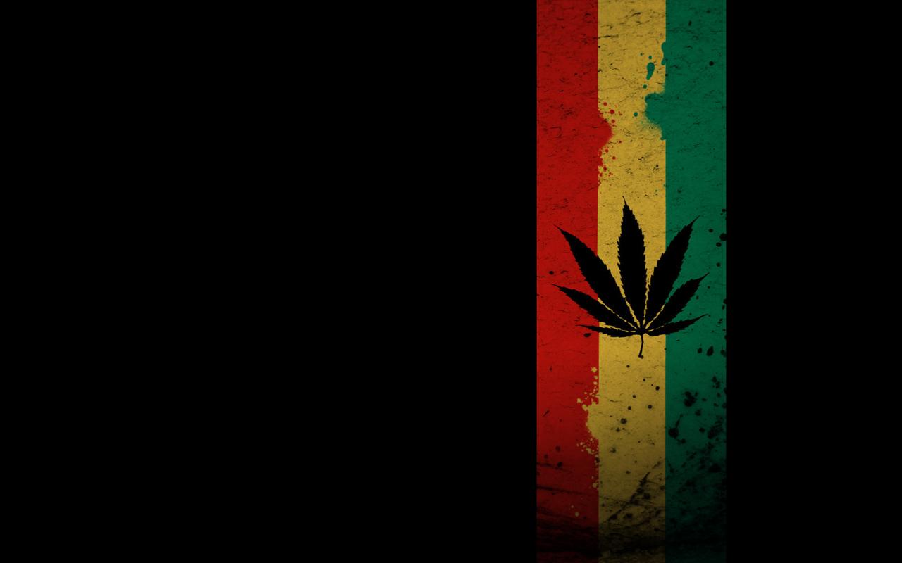 jamaica marijuana wallpaper HQ Wallpaper
