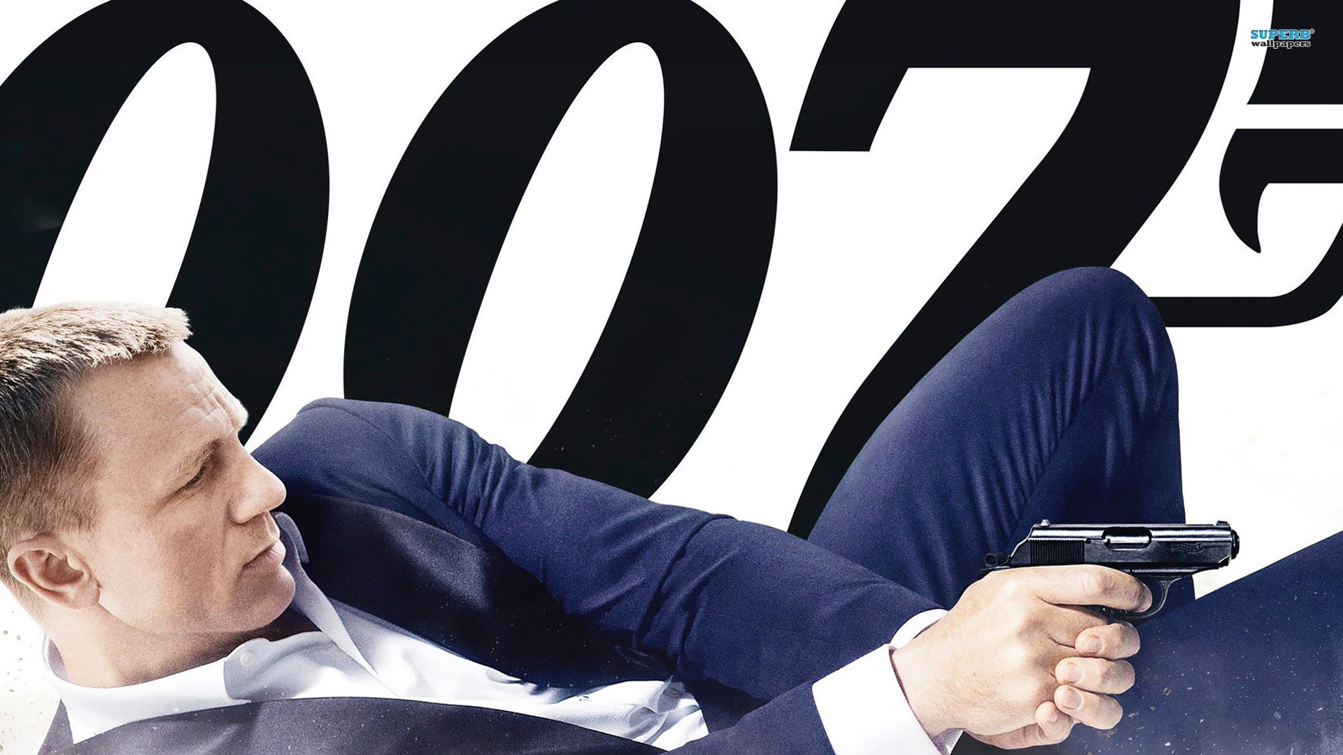 James Bond - Skyfall wallpaper 1920x1080 jpg