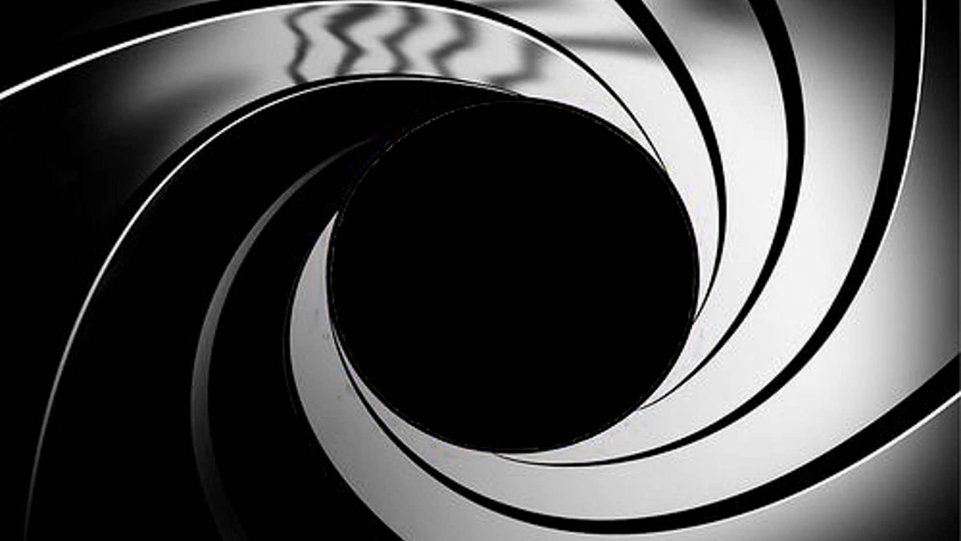 James Bond Background