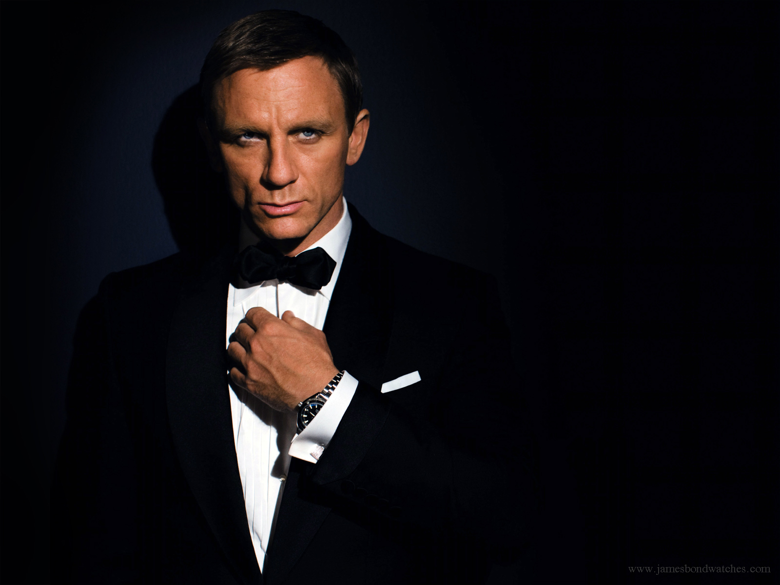 James Bond HD
