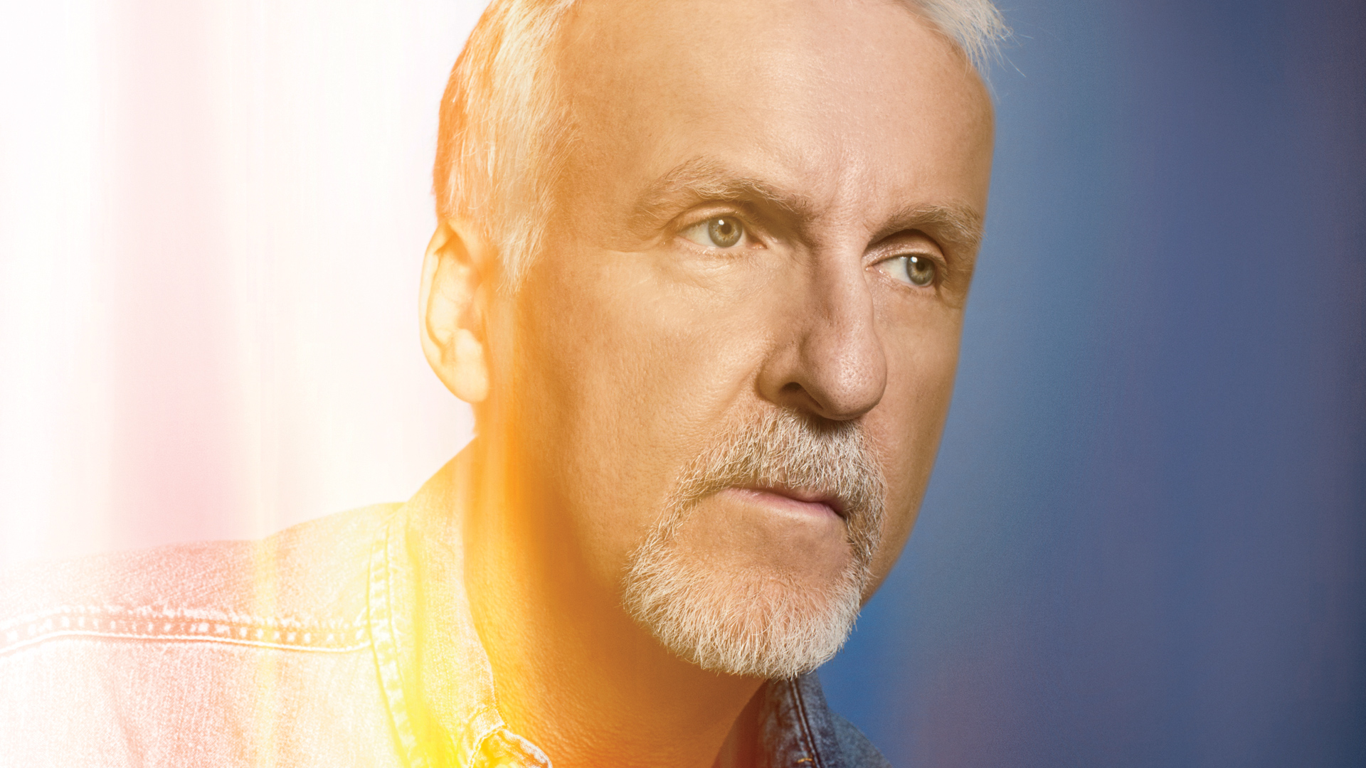 James Cameron On His Deep-Sea Doc And Managing A Fathomless Project | Co.Create | creativity + culture + commerce