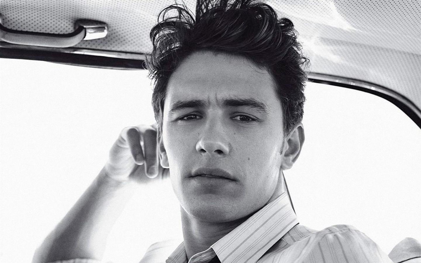 James Franco Wallpaper HD