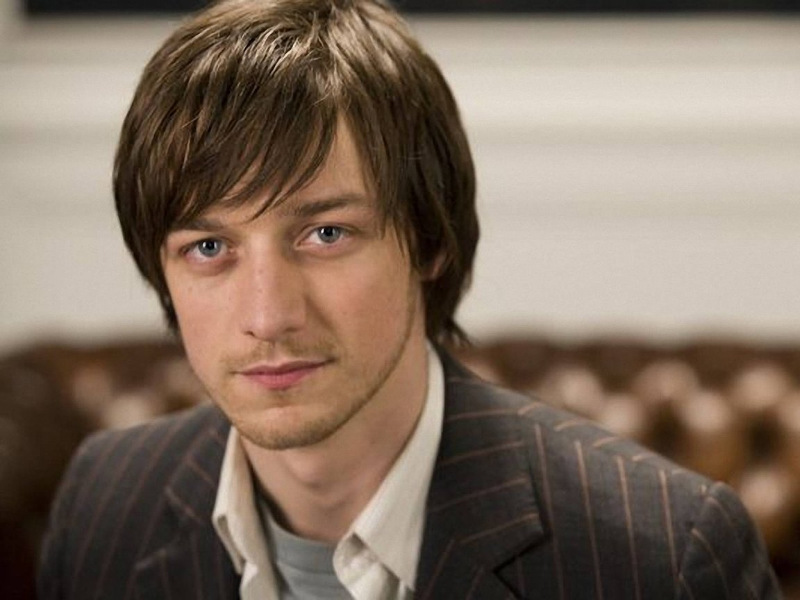 ... James McAvoy Penelope ...