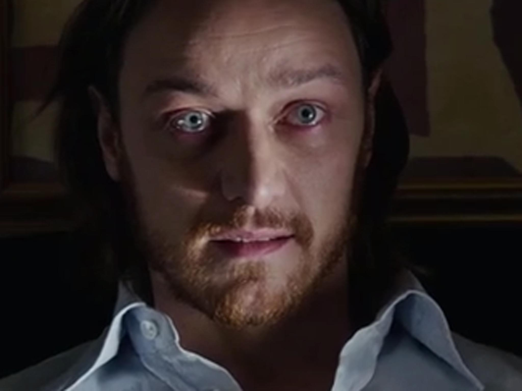 James McAvoy and Michael Fassbender clash in new X-Men: Days of Future Past clip - News - Films - The Independent