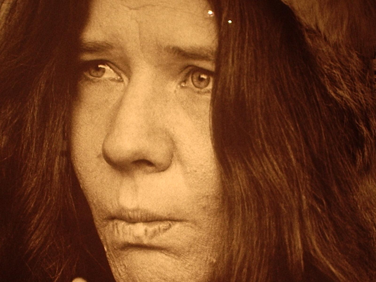 Janis Joplin by GoAskAlice17