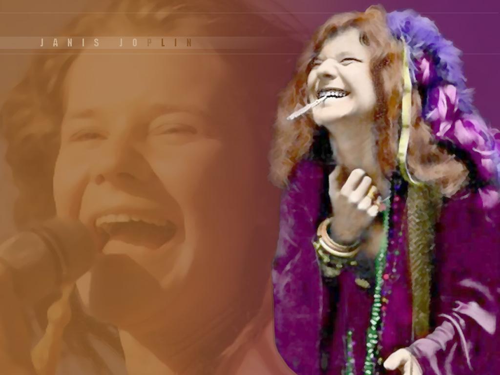 Janis Joplin Janis Joplin