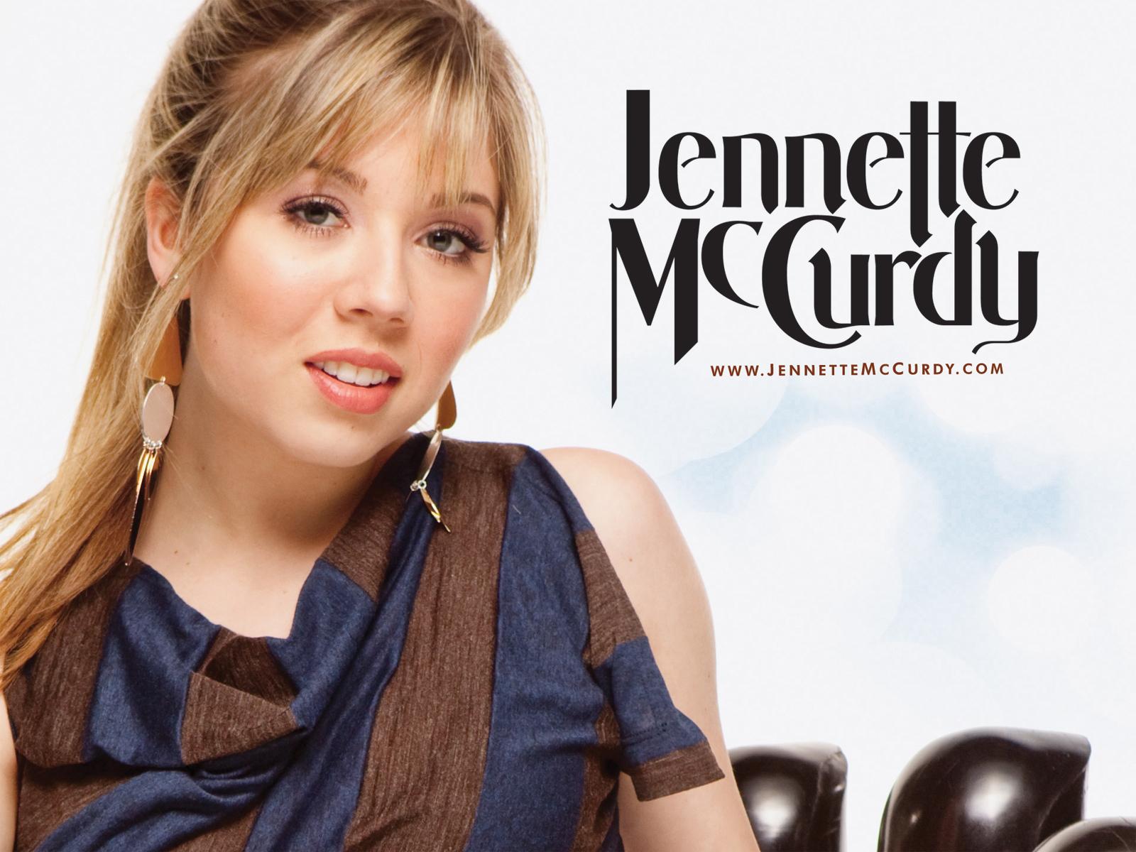 Jennette McCurdy Jennette McCurdy